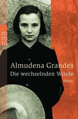 Die wechselnden Winde, Almudena Grandes