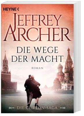Die Wege der Macht, Jeffrey Archer