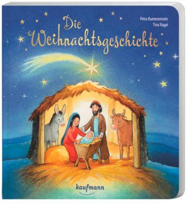 Die Weihnachtsgeschichte, Petra Kummermehr