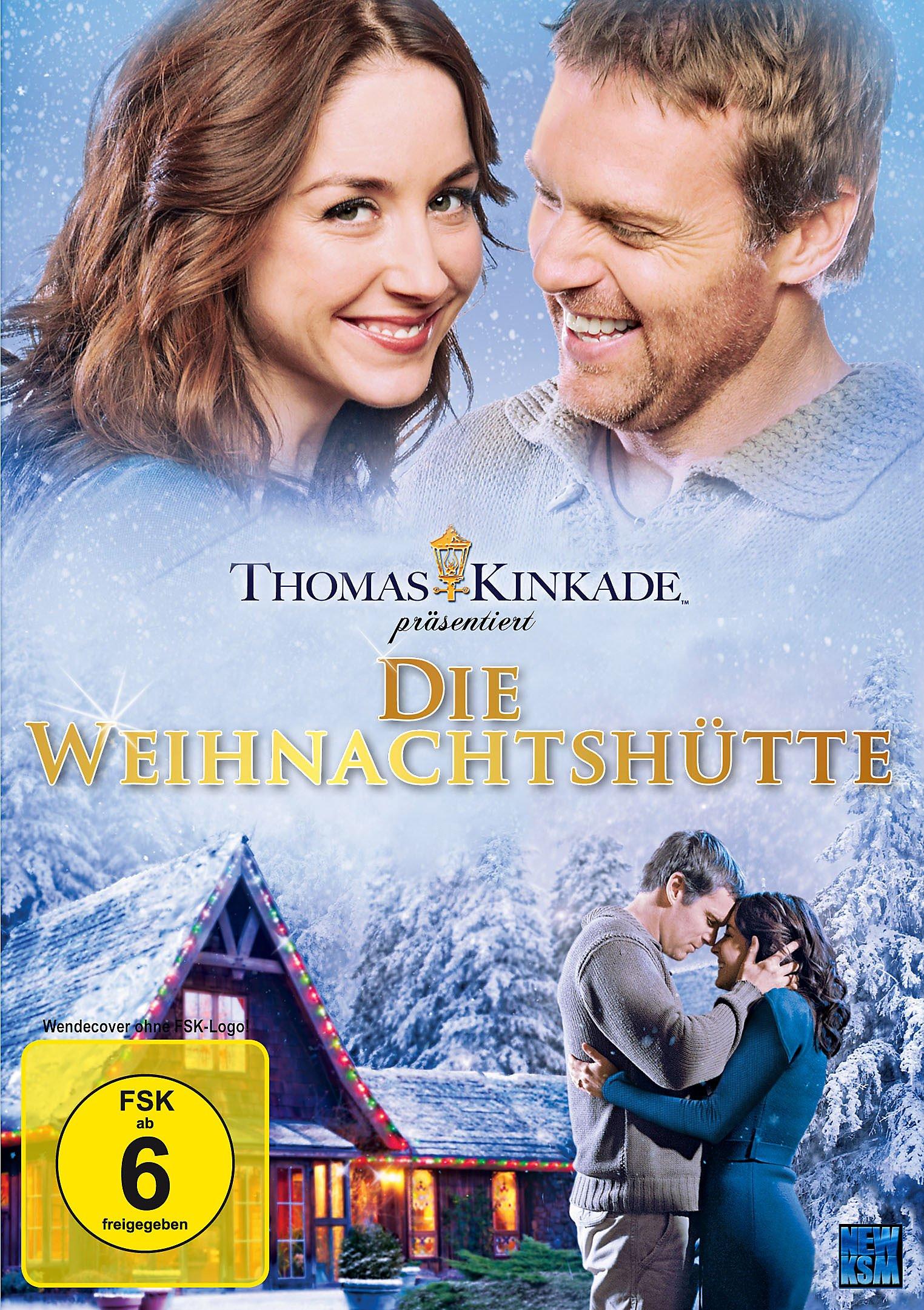 Die Weihnachtshütte DVD jetzt bei Weltbild.de online bestellen