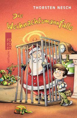 Die Weihnachtsmannfalle, Thorsten Nesch