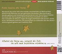 Die Weihnachtsmaus, 1 Audio-CD - Produktdetailbild 1