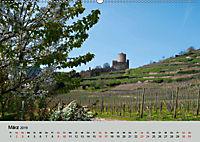 Die Weinstasse im Elsass (Wandkalender 2019 DIN A2 quer) - Produktdetailbild 3