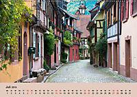 Die Weinstasse im Elsass (Wandkalender 2019 DIN A2 quer) - Produktdetailbild 7
