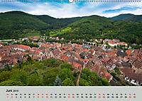 Die Weinstasse im Elsass (Wandkalender 2019 DIN A2 quer) - Produktdetailbild 6