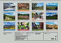 Die Weinstasse im Elsass (Wandkalender 2019 DIN A2 quer) - Produktdetailbild 13