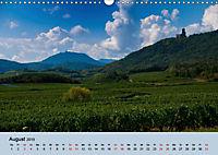 Die Weinstaße im Elsass (Wandkalender 2019 DIN A3 quer) - Produktdetailbild 1