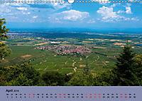 Die Weinstaße im Elsass (Wandkalender 2019 DIN A3 quer) - Produktdetailbild 4