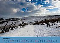 Die Weinstasse im Elsass (Wandkalender 2019 DIN A3 quer) - Produktdetailbild 1