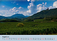 Die Weinstasse im Elsass (Wandkalender 2019 DIN A3 quer) - Produktdetailbild 8