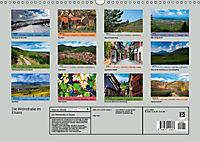 Die Weinstasse im Elsass (Wandkalender 2019 DIN A3 quer) - Produktdetailbild 13