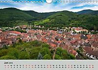 Die Weinstaße im Elsass (Wandkalender 2019 DIN A4 quer) - Produktdetailbild 6
