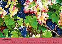 Die Weinstaße im Elsass (Wandkalender 2019 DIN A4 quer) - Produktdetailbild 10