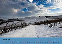 Die Weinstaße im Elsass (Wandkalender 2019 DIN A4 quer) - Produktdetailbild 1