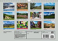 Die Weinstaße im Elsass (Wandkalender 2019 DIN A4 quer) - Produktdetailbild 13