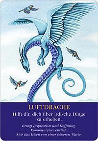 Die Weisheit der Drachen - Das Orakel, m. Orakelkarten - Produktdetailbild 4