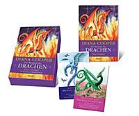 Die Weisheit der Drachen - Das Orakel, m. Orakelkarten - Produktdetailbild 3