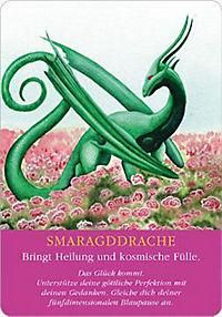 Die Weisheit der Drachen - Das Orakel, m. Orakelkarten - Produktdetailbild 6
