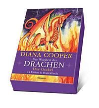 Die Weisheit der Drachen - Das Orakel, m. Orakelkarten - Produktdetailbild 2