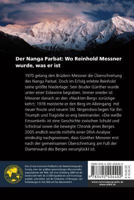 Die weisse Einsamkeit, Reinhold Messner