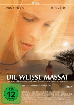 Die weisse Massai, Corinne Hofmann