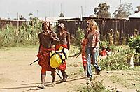 Die weisse Massai - Produktdetailbild 8