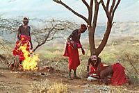 Die weisse Massai - Produktdetailbild 1
