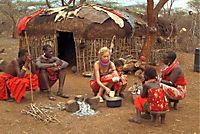 Die weisse Massai - Produktdetailbild 3