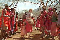 Die weisse Massai - Produktdetailbild 2
