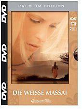 Die weisse Massai - Premium Edition, Corinne Hofmann