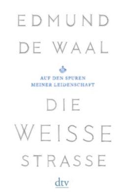 Die weiße Straße, Edmund de Waal, Edmund De Waal