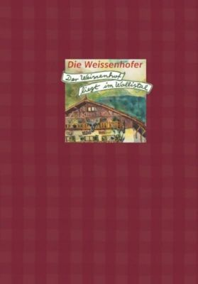 Die Weissenhofer, Der Weissenhof liegt im Wallistal, Matthias Beckmann, Jörg Mandernach, Uwe Schäfer