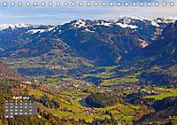 Die weiten Täler im Salzburger Land (Tischkalender 2019 DIN A5 quer) - Produktdetailbild 4