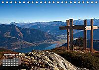 Die weiten Täler im Salzburger Land (Tischkalender 2019 DIN A5 quer) - Produktdetailbild 11