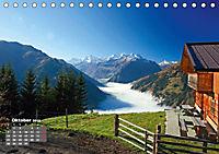 Die weiten Täler im Salzburger Land (Tischkalender 2019 DIN A5 quer) - Produktdetailbild 10