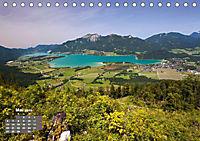 Die weiten Täler im Salzburger Land (Tischkalender 2019 DIN A5 quer) - Produktdetailbild 5