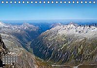 Die weiten Täler im Salzburger Land (Tischkalender 2019 DIN A5 quer) - Produktdetailbild 7