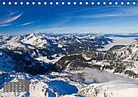 Die weiten Täler im Salzburger Land (Tischkalender 2019 DIN A5 quer) - Produktdetailbild 3