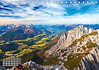 Die weiten Täler im Salzburger Land (Tischkalender 2019 DIN A5 quer) - Produktdetailbild 8