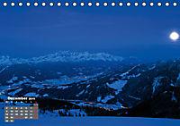 Die weiten Täler im Salzburger Land (Tischkalender 2019 DIN A5 quer) - Produktdetailbild 12
