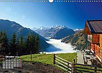 Die weiten Täler im Salzburger Land (Wandkalender 2019 DIN A3 quer) - Produktdetailbild 10