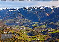 Die weiten Täler im Salzburger Land (Wandkalender 2019 DIN A2 quer) - Produktdetailbild 4
