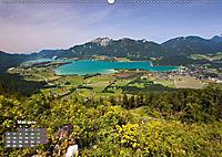 Die weiten Täler im Salzburger Land (Wandkalender 2019 DIN A2 quer) - Produktdetailbild 5
