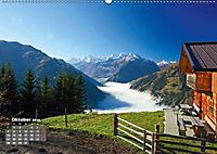 Die weiten Täler im Salzburger Land (Wandkalender 2019 DIN A2 quer) - Produktdetailbild 10