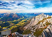 Die weiten Täler im Salzburger Land (Wandkalender 2019 DIN A2 quer) - Produktdetailbild 8