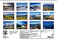 Die weiten Täler im Salzburger Land (Wandkalender 2019 DIN A2 quer) - Produktdetailbild 13