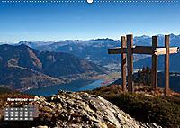 Die weiten Täler im Salzburger Land (Wandkalender 2019 DIN A2 quer) - Produktdetailbild 11