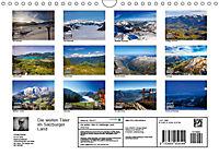 Die weiten Täler im Salzburger Land (Wandkalender 2019 DIN A4 quer) - Produktdetailbild 13