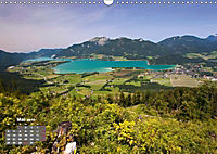 Die weiten Täler im Salzburger Land (Wandkalender 2019 DIN A3 quer) - Produktdetailbild 5