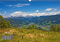 Die weiten Täler im Salzburger Land (Wandkalender 2019 DIN A3 quer) - Produktdetailbild 6